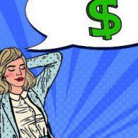 Дополнительный заработок в интернете для девушек