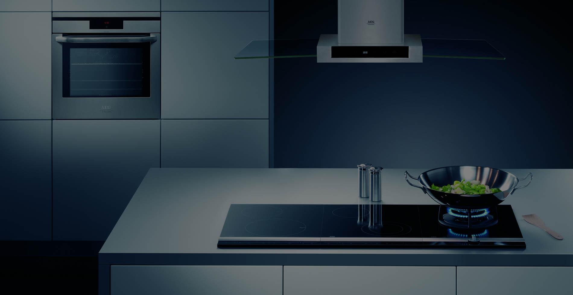 кухня вебкам модели хайтек