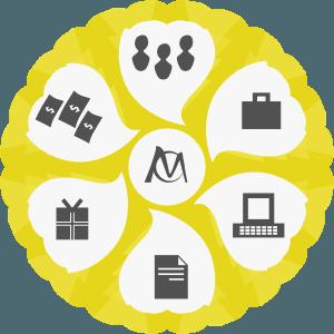 Стать партнёром в компании ModelMe