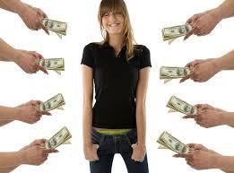 быстрые деньги и успех