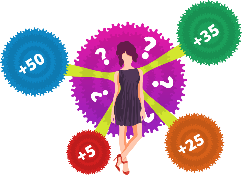 Бонусы для моделей от ModelmeClub