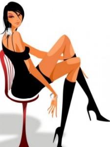 работа для женщин моделью