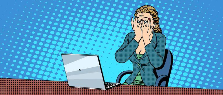 Как узнать мошенников в вебкаме