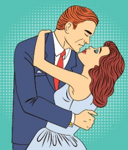 как стать желанной для мужчины