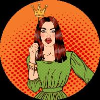 королева вебкама