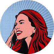 pop-art-comics-woman-vector-i-82865969