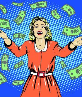 Как устроиться на работу с высокой зарплатой?