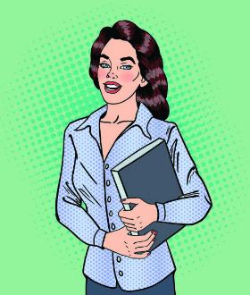 Работа онлайн для девушек