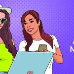 Заработок в интернете для молодых