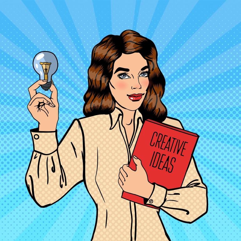 7 шагов, чтобы стать успешной вебкам-моделью