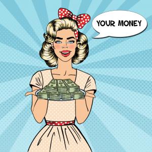 Как начать зарабатывать от 100$?
