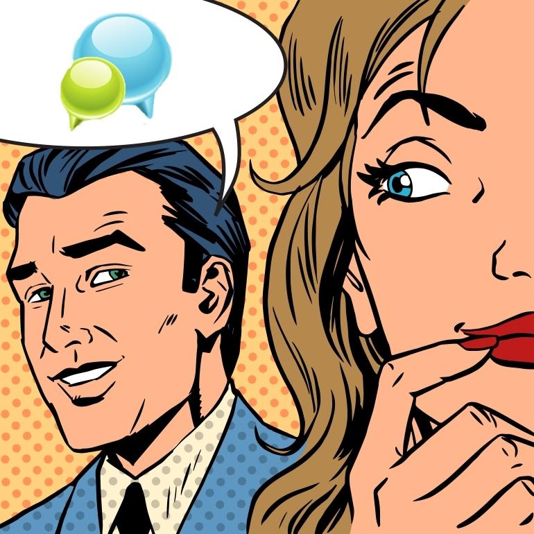 Как реагировать модели на грубость?
