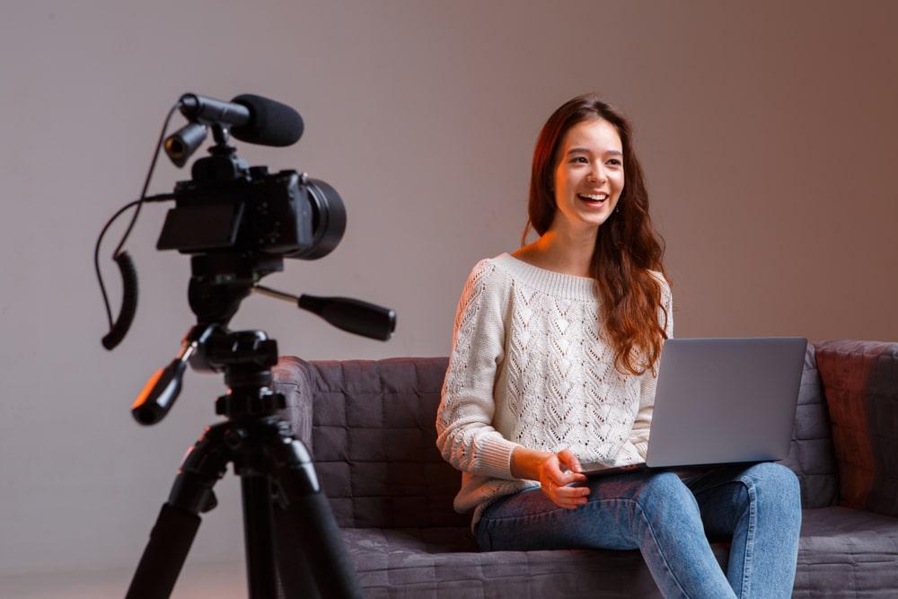 Как настроить видеокамеру для веб чата