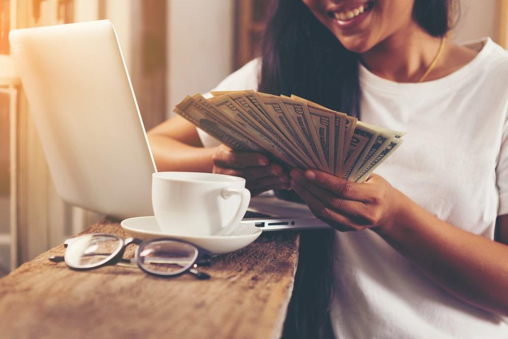 Как срочно заработать деньги в интернете