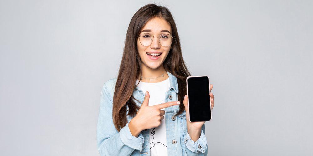 Работа вебкам моделью с телефона
