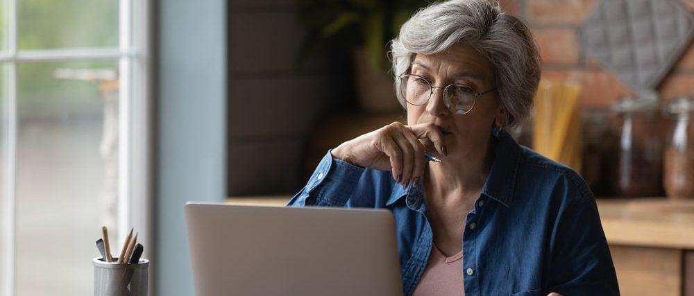 как пенсионеру заработать в интернете