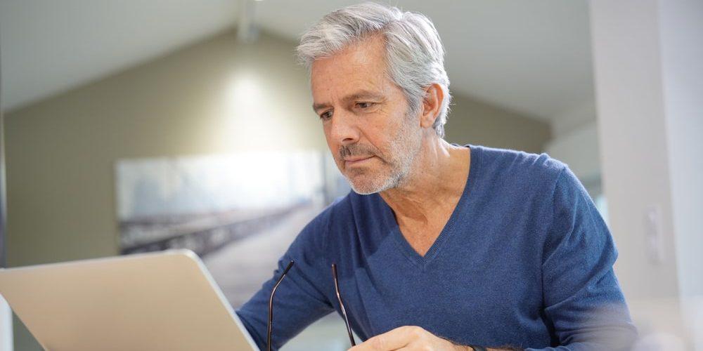 как заработать в интернете после 50 лет