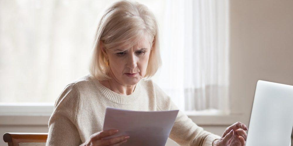 работа на дому для пенсионеров без вложений
