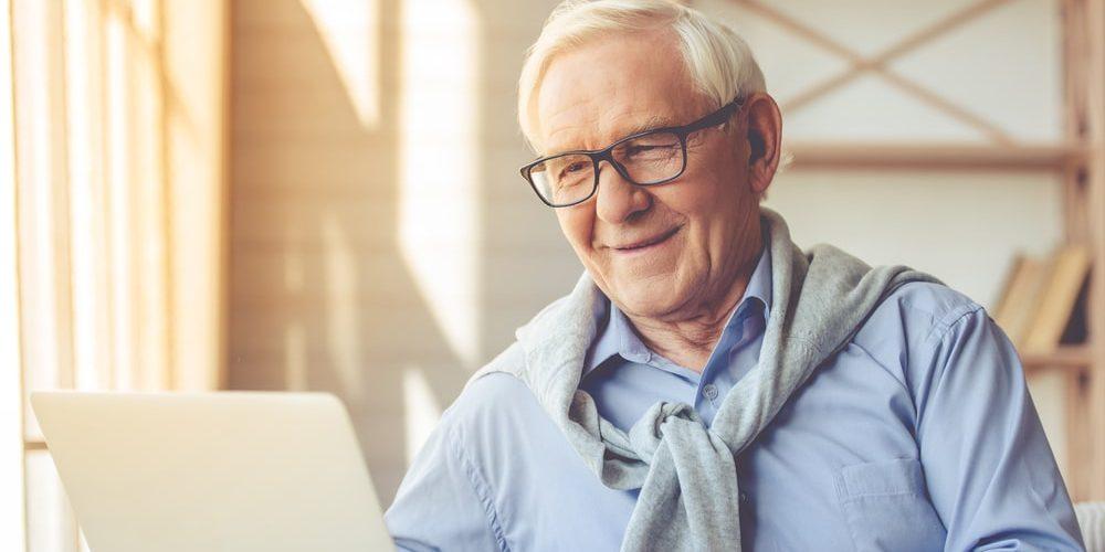 заработок для пенсионеров на дому